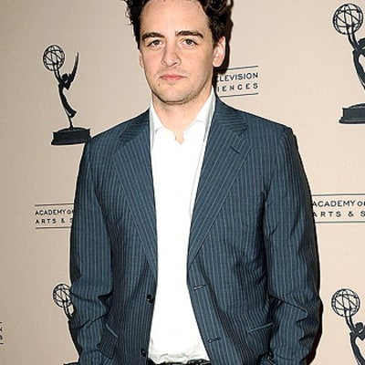 Most Stylish New Yorkers 2012: Vincent Piazza