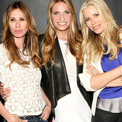 Most Stylish New Yorkers 2012: Carole Radziwill, Heather Thomson and Aviva Drescher