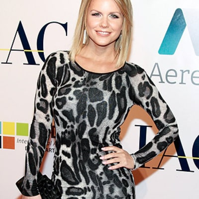 Most Stylish New Yorkers 2012: Carrie Keagan