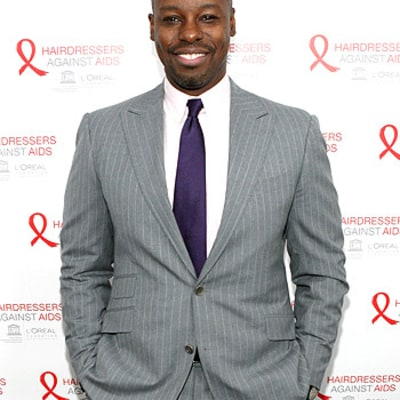 Most Stylish New Yorkers 2012: Ted Gibson