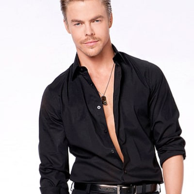 Dancing With the Stars: Derek Hough Injured, Sabrina Bryan Eliminated