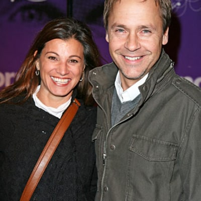 Chad Lowe, Wife Kim Name Daughter Fiona Hepler!