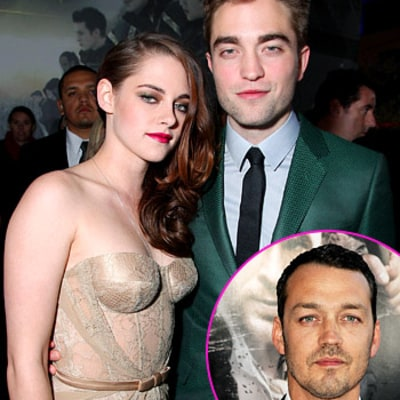 Biggest Celebrity Cheating Scandals of 2012