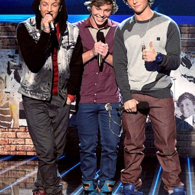 The X Factor: Emblem3 Kicked Off in Surprise Elimination!