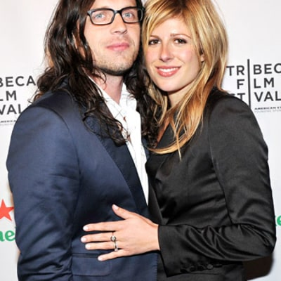 Nathan Followill, Kings of Leon Rocker, Introduces Baby ... Nathan Followill Violet