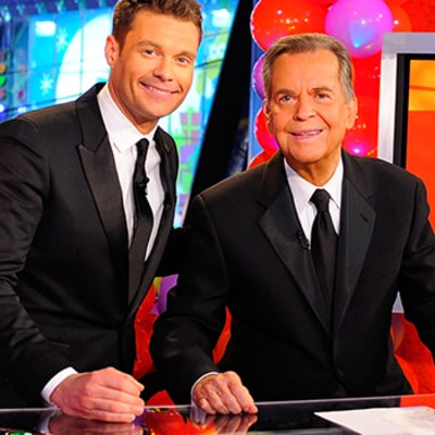 Ryan Seacrest: Hosting New Year's Eve TV Bash Without Dick Clark Is
