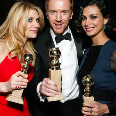 Golden Globes 2013 Parties: Inside the Hottest Bashes!
