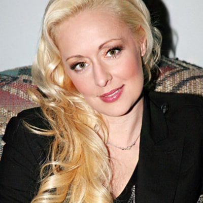 Mindy McCready's Funeral Held, Celebrity Rehab Counselor Says