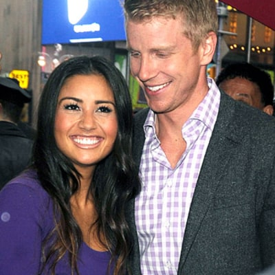 Sean Lowe and Catherine Giudici's Relationship After Bachelor: Trouble Already!