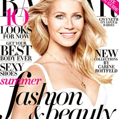 Gwyneth Paltrow: Botox Made Me Look