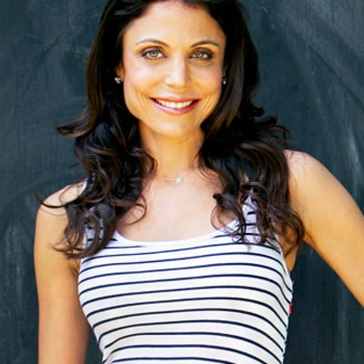 Bethenny Frankel on Divorce: It's