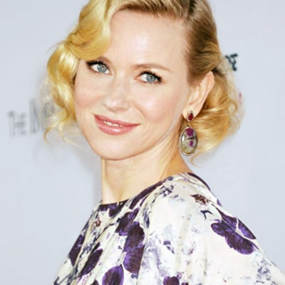 Naomi Watts' Faux-Bob Hairstyle: How to Copy It!