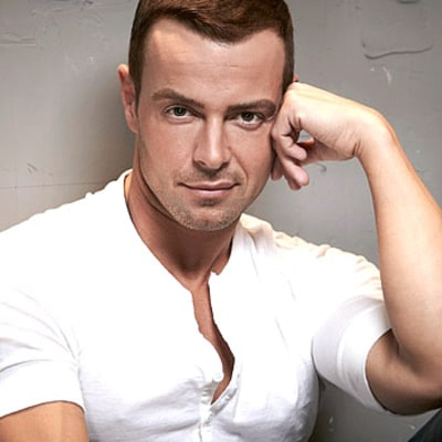 Joey Lawrence: 25 Things You Don't Know About Me
