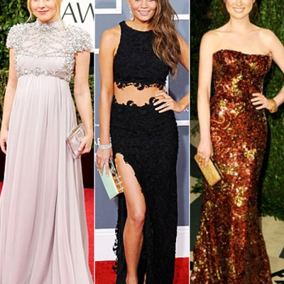 Us Weekly's Hot Hollywood 2013 Style Winners List!