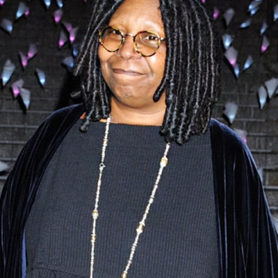Whoopi Goldberg: