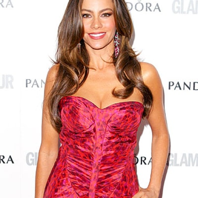 Sofia Vergara on Freezing Her Eggs:
