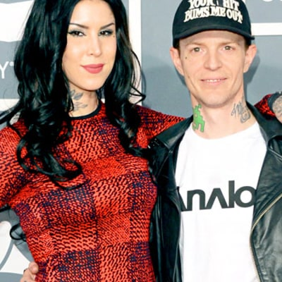 Kat Von D Talks Inspiration for Her Underwater-Themed Wedding to Deadmau5