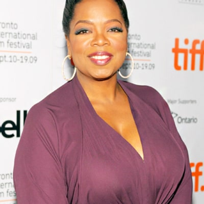 Oprah Winfrey Reveals What She Misses Most About Her Daily Talk Show