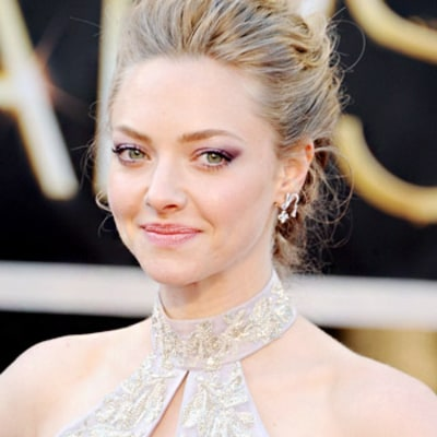 Amanda Seyfried Tapped to Be New Face of Givenchy Fragrance