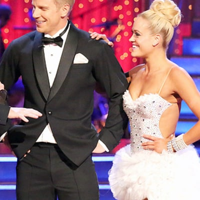 Sean Lowe Booted from Dancing with the Stars: I'm Taking