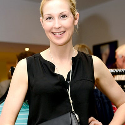 Kelly Rutherford Opens Up About Custody Battle: