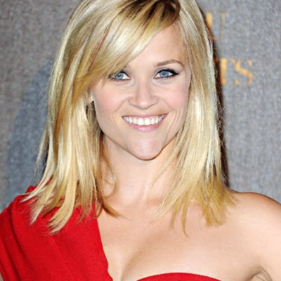 Reese Witherspoon's 10 Best Hairstyles