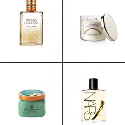 12 Best Coconut Scented Beauty Products