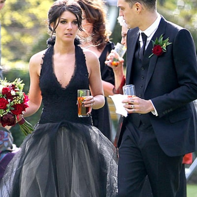Shenae Grimes Wedding: New Pictures and Exclusive Details!