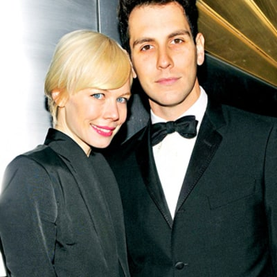 Gabe Saporta Marries Erin Fetherston in Barbados!