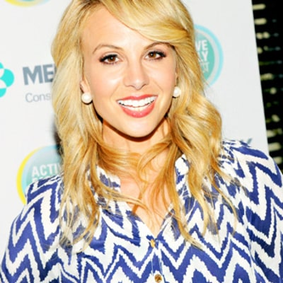 Elisabeth Hasselbeck's Dentist: How to Get a Sexy, White Summer Smile