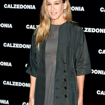 Sarah Jessica Parker Is Designing Her Own Shoe Line!