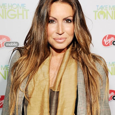 Rachel Uchitel Responds to Matt Hahn's