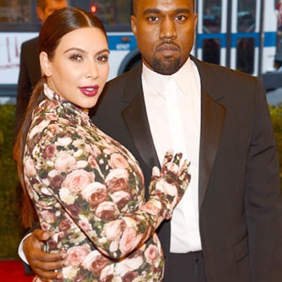 Kim Kardashian, Kanye West Welcome Baby Daughter!