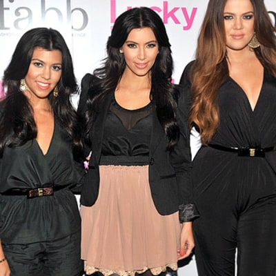 Kardashians' Makeup Artist Rob Scheppy Gives Beauty Tips