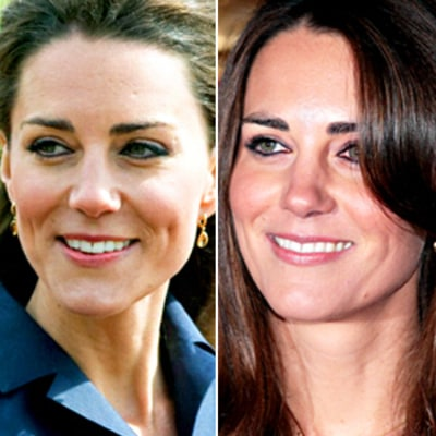 Kate Middleton's Beauty Secrets: All the Details!