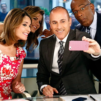 Today Show's Biggest and Most Memorable Moments