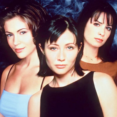 Alyssa Milano: Working With Shannen Doherty, Holly Marie Combs on Charmed Was