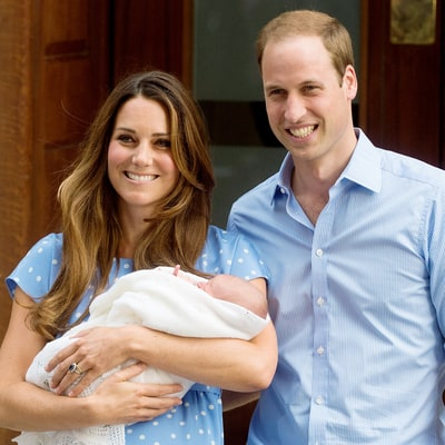 Royal Baby Named Prince George Alexander Louis: Do You Like the Name?