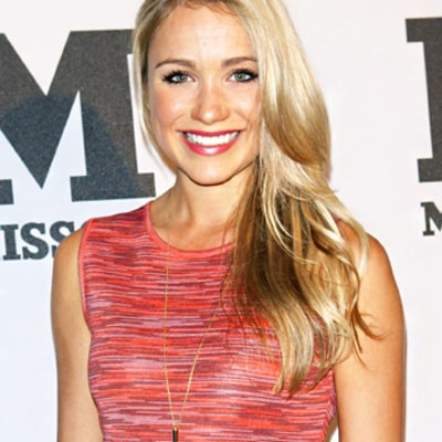 Katrina Bowden Talks Being a Newlywed, Starting a Family
