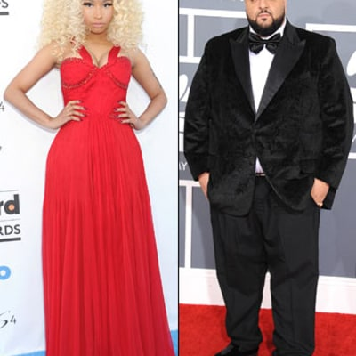 DJ Khaled's Marriage Proposal to Nicki Minaj: