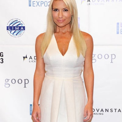 Tracy Anderson, Celeb Trainer, Separates From Husband Matt Mogol