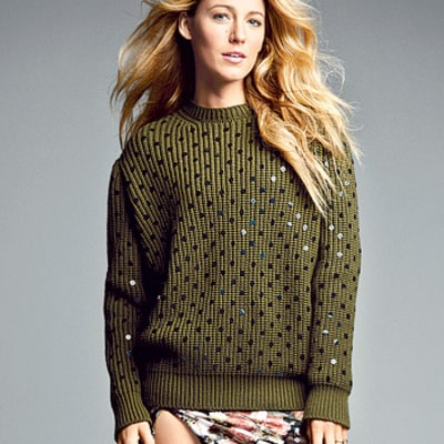 Blake Lively: Ryan Reynolds Doesn't Tell Me How to Dress