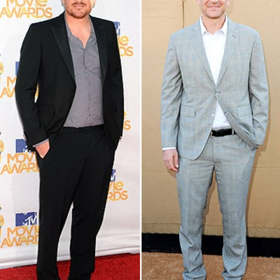 Jason Segel Explains Weight Loss, Discusses End of How I Met Your Mother