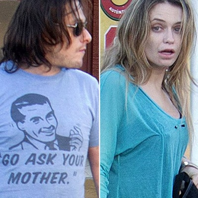 Monica Keena, Former Dawson's Creek Star, Looks Unrecognizable With Ex Edward Furlong: Shocking Picture