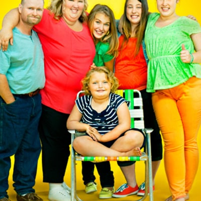 Here Comes Honey Boo Boo: Alana Thompson Creates Farting and Punching Game