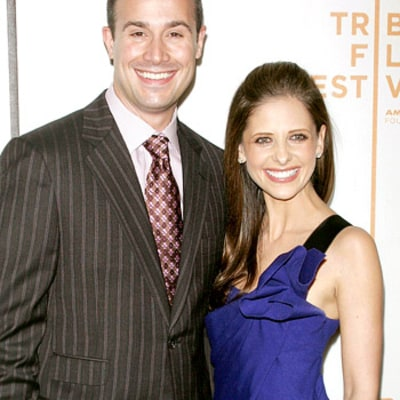 Sarah Michelle Gellar on 10-Year Freddie Prinze Jr. Marriage: