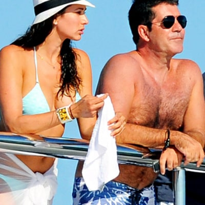 Simon Cowell Baby: Pregnant Lauren Silverman's Mom Defends Her:
