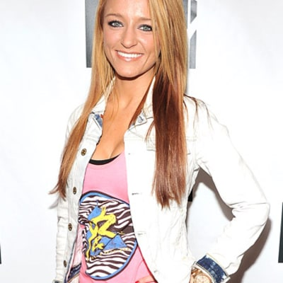 Maci Bookout's Back With Teen Mom Special, Being Maci