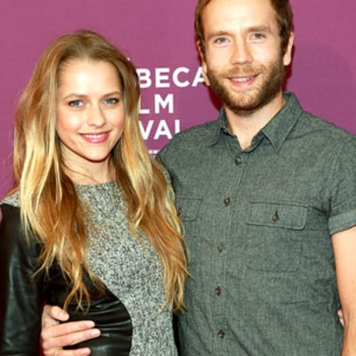 Teresa Palmer, Warm Bodies Star, Engaged to Mark Webber!