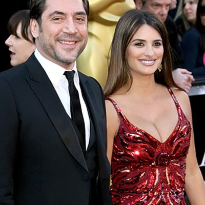 Penelope Cruz, Javier Bardem Name Daughter Luna